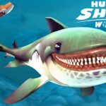 Hungry Shark World v2.1.0 APK (MOD, unlimited money) Android Free