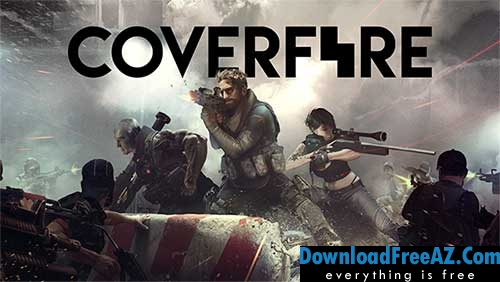 Download Free Cover Fire APK: Offline shooting games v1.10.6 + MOD & Data APK