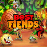 Download Free Best Fiends v6.3.1 + Mod Unlimited Money & Energy