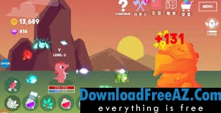 Download Free Tap Tap Dino : Defender + (Mod Money) for Android