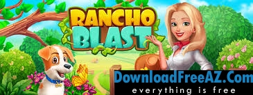 Download Free Rancho Blast + (Mod Money) for Android