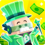 Download Free Cash, Inc. Fame & Fortune Game + (Mod Money) for Android