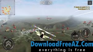 Download World War + (Mod Money) for Android