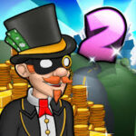 Download Robbery Bob + Mod (Unlimited Money Unlocked) for Android