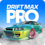 Drift Download Max Pro – Car Drifting Game v1.64 APK + MOD (Free Shopping) Android free