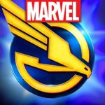 Download MARVEL Strike Force + (much energy) for Android